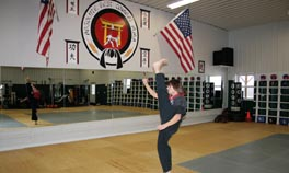 Tae Kwon Do, exercise, training!
