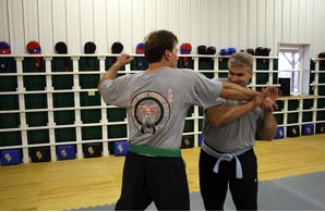 personal training, exercise, aikido, karate!