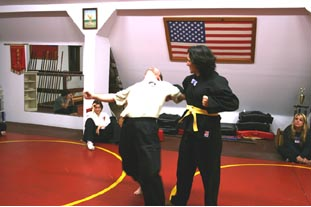 aikido, fighting, self, defense!